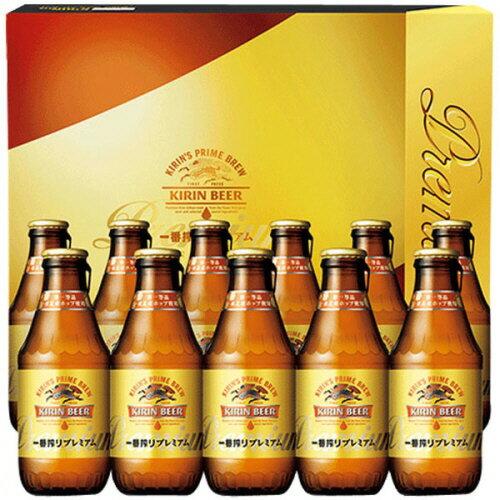 キリン 一番搾りプレミアムビールセットK-NPI3【201406kirin_IP】