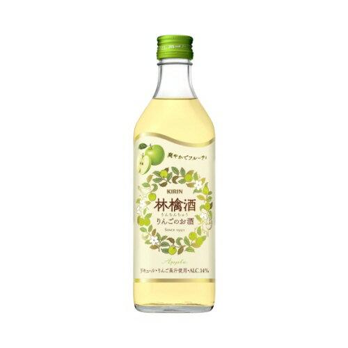 キリン林檎酒500mL