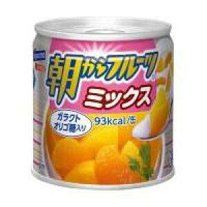はごろも朝からフルーツミックスM21ケース24缶入り