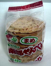 【青森の味】いずもりまめせんべい13枚×5袋セット