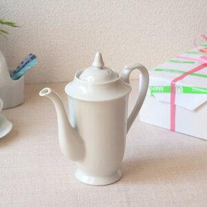アラビア風ティーポット 紅茶が大変良く似合う 陶器 紅茶 ティーバック ポット カフェ食器 訳あり