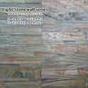 壁用 天然石 シール ウォールステッカー 壁材 シールだから簡単DIY。ストーン 軽量 石材【ライトストーンウォールシリ…