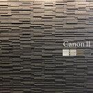 カノン2全色シート販売割肌調のタイル表面がスタイリッシュな屋外・屋内壁用ボーダータイル