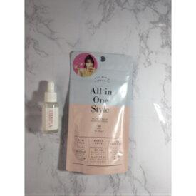 おためし 美容液とサプリのセット プラセンタ 14種類の美容成分 美容液 7種類の美容サポート サプリ セット たるみ ほうれい線 美白 ビタミンC誘導体 紫外線対策 美肌
