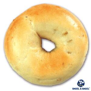 ベーグル・アンド・ベーグル[BAGEL&BEGEL]もち麦ベーグル×1個[冷凍のみ]【3〜4営業日以内に出荷】