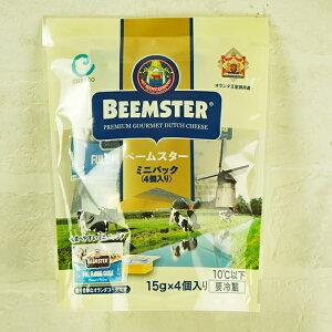 ≪ベームスター≫ミニ(15g×4個入り)[冷蔵/冷凍可]【3〜4営業日以内に出荷】