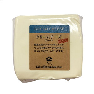 BUKO-ブコ- クリームチーズ プレーン 約500g[冷蔵]【2〜3営業日以内に出荷】