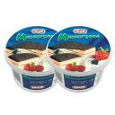 イゴール マスカルポーネチーズ 500g×2[賞味期限:2021年2月5日][冷蔵]【2〜3営業日以内に出荷】
