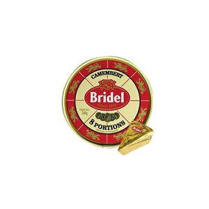 《Bridel-ブライデル-》カマンベール 240g(30g×8P)[冷蔵]【3〜4営業日以内に出荷】