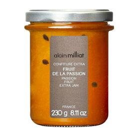 アラン・ミリア[alain millia]フランス産 パッションフルーツジャム[常温/全温度帯可]【3〜4営業日以内に出荷】