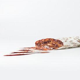 《エレゾ》蝦夷鹿サラミ チョリソー 約130g[冷蔵]【3〜4営業日以内に出荷】