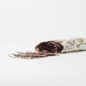 《エレゾ》蝦夷鹿サラミ 約130g[冷蔵]【3〜4営業日以内に出荷】