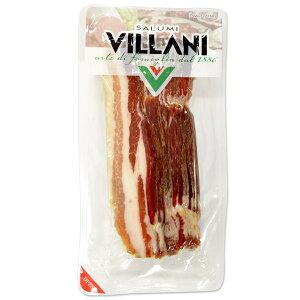 イタリア産 ビラーニ社 パンチェッタ スライス200g[冷凍]【3〜4営業日以内に出荷】