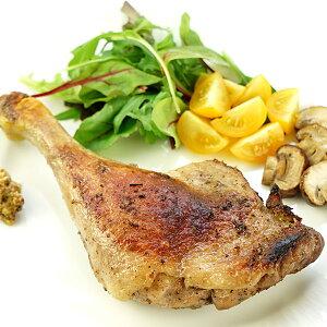COUTHOUIS[クートゥイ]フランス産 シャラン鴨 モモ骨付き約250g(キュイス ド カナール シャランデ)[冷凍]【3〜4営業日以内に出荷】