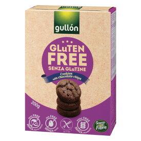 グリョン グルテンフリーココアクッキー1箱(200g)[常温/全温度帯可]【3〜4営業日以内に出荷】
