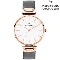 モックバーグ時計