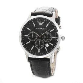 エンポリオアルマーニ EMPORIO ARMANI メンズ 腕時計 AR2447 クロノグラフ 時計 レナト RENATO