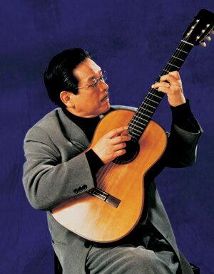アントニオ・古賀 ギター大全集(CD)