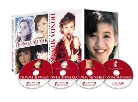 本田美奈子. 30周年メモリアルディスク 命をあげよう Unreleased LIVE performance edition (3DVD+CD)