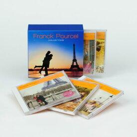 ミスター・ロンリー〜フランク・プゥルセルの華麗なる世界 [CD]