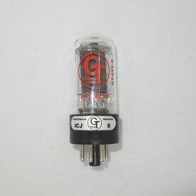 GT- 6V6R SG (シングル) 1本 Groove Tubes パワー管 ロシア製 真空管 ギターアンプ チューブ アンプギター 6V6シリーズ グルーブチューブ 送料無料 あす楽