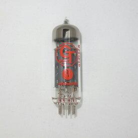 GT- EL84R SG シングル Groove Tubes 1本販売 パワー管 ロシア製 定番 EL84管 真空管 ギターアンプ チューブ アンプギター フェンダー標準装備 グルーブチューブ 送料無料 あす楽