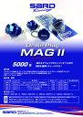 SARD Drain Plug MAGII『SMD-01//M12xP1.25//トヨタ,ニッサン,ダイハツ(一部車種除く)』