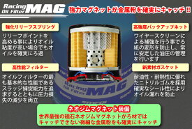 SARD RACING OIL FILTER『SMF00//φ65-72//  3/4-16UNF』