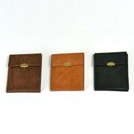 ANNAK Pueblo Leather Compact Wallet