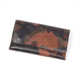 ANNAK Garcon Wallet CAMO