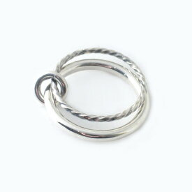 mollive LINK RING SMALL