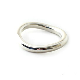 mollive LINK SINGLE RING CURVED