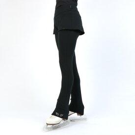 【チャコット 公式(chacott)】スケートショートパンツ付きレギンス
