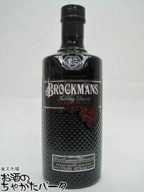 ブロックマンズ プレミアム ジン 正規品 40度 700ml