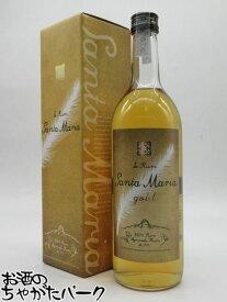 伊江島蒸留酒 イエラム サンタマリア ゴールド アグリコールラム 37度 720ml