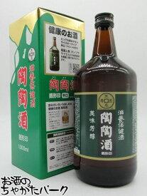 陶陶酒 銭形印 29度 1000ml