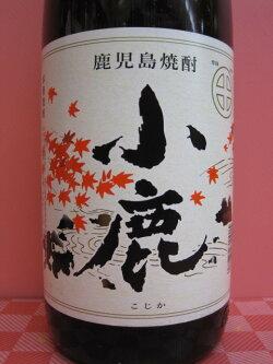 【焼酎祭り1680円均一】小鹿酒造小鹿芋焼酎25度1800ml