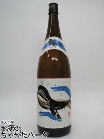 【焼酎祭り1980円均一】 大海酒造 くじらのボトル 白麹 芋焼酎 25度 1800ml
