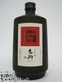 霧島酒造 吉助 赤 芋焼酎 25度 720ml