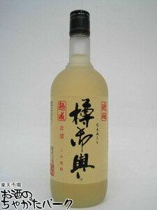 福田酒造 樽御輿(たるみこし) 樽熟成 米焼酎 25度 720ml