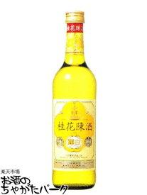 桂花陳酒 (麗白) 500ml