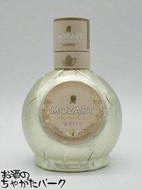 モーツァルト ホワイト チョコレート バニラ クリーム キューティー 15度 350ml