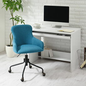 Laborio オフィスチェア キャスター付き 昇降式 回転 全5色 CHR100205