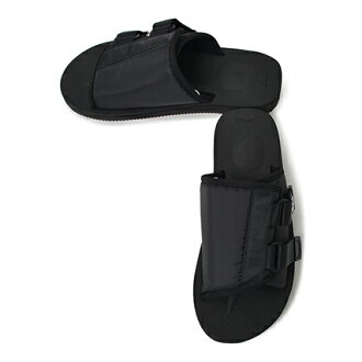 SUICOKE (Sui cook) sports sandals (OG-081/KAW) Black
