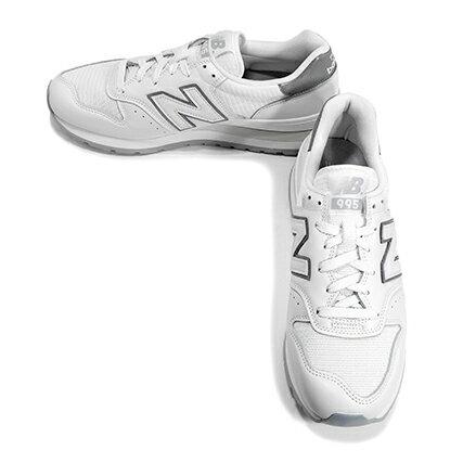 【ポイント20倍】new balance(ニューバランス) M995 CO (White)