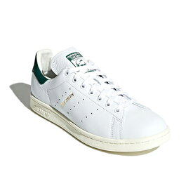 adidas(アディダス) スタンスミス (フットウェアホワイト/フットウェアホワイト/カレッジグリーン)