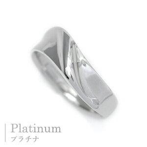 プラチナ リング 指輪 デザインリング レディース 幅広 シンプルリング V字 ウエーブ プラチナ ファッションリング カップル ペアリングにもおすすめ 中指用 人差し指 指輪 Pt900 記念日 薬指