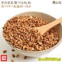 スーパー大麦 お徳用 ロースト バーリーマックス 250g シリアル 腸活 スーパーフード 送料無料