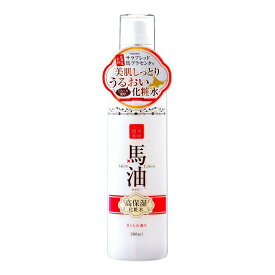 リシャン馬油化粧水(さくらの香り)260ml 4582425684301