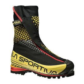 雪山登山靴【LA SPORTIVA スポルティバ G5 ガッシャブルム5】21C 送料無料 アイスクライミング 軽量